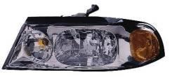 Фара. Lincoln Navigator, UN173 Двигатели: FORD, TRITON. Под заказ