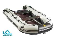 Мастер лодок Ривьера 3200 С. Год: 2016 год, длина 3,40м., двигатель подвесной