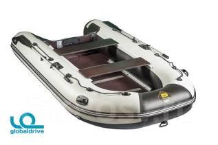 Мастер лодок Ривьера. Год: 2017 год, длина 3,40м., двигатель подвесной