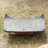 Обшивка крышки багажника. Hyundai ix35