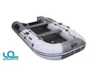 Мастер лодок Ривьера 3600 НДНД. Год: 2017 год, длина 3,60м., двигатель подвесной