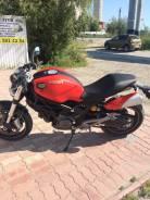 Ducati Monster. 696 куб. см., исправен, птс, с пробегом
