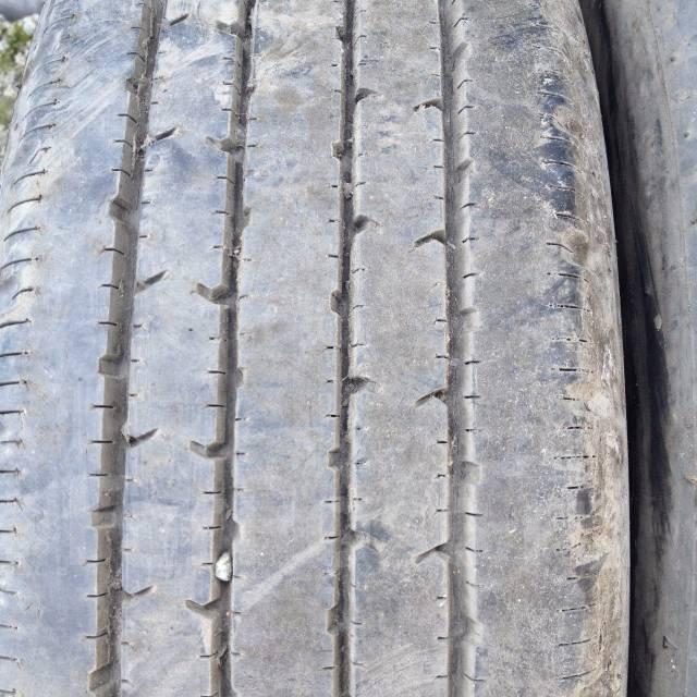 Bridgestone R202. Летние, 2002 год, износ: 30%, 4 шт