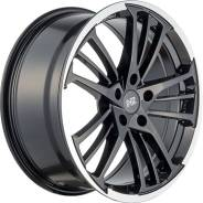 NZ Wheels F-48. 8.0x18, 5x114.30, ET45, ЦО 60,1 мм.