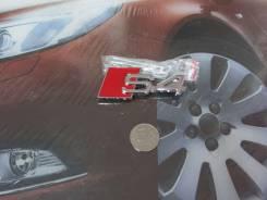 Эмблема решетки. Audi S4