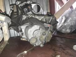 Механическая коробка переключения передач. Nissan Sunny, FB14 Двигатель GA15DE