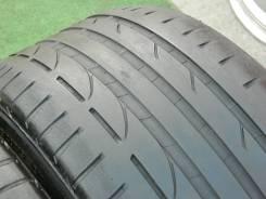 Bridgestone Potenza S001. Летние, износ: 40%, 4 шт