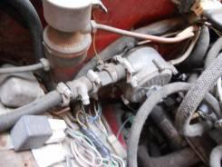 Продам газовое оборудование на жигули.