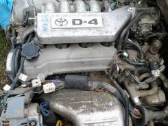 Двигатель в сборе. Toyota Premio