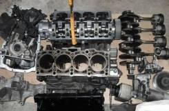Двигатель в сборе. Ford Focus Ford Galaxy Двигатель KKDA