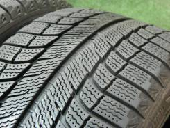 Michelin Latitude X-Ice Xi2. Зимние, без шипов, износ: 10%, 2 шт