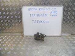 Трамблер. Mazda Demio