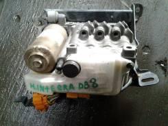 Блок гидравлический. Honda Integra, DB8