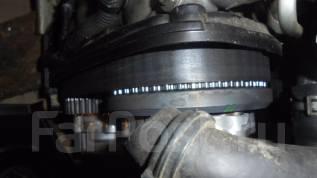 Двигатель в сборе. Subaru Legacy, BL, BPH, BL5, BLE, BP9, BP, BL9, BP5, BPE Двигатель EJ20X