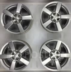 Mitsubishi. 7.0x18, 5x114.30, ET38, ЦО 67,1мм.