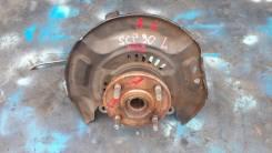 Ступица. Toyota: Vitz, Ractis, Yaris, Porte, Spade, Corolla Fielder, ist, Vios, Corolla Axio, Belta, Aqua, Scion Двигатели: 1NZFE, 2SZFE, 1KRFE, 2NZFE...