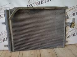 Радиатор кондиционера. Ford S-MAX