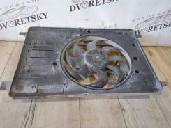 Вентилятор охлаждения радиатора. Ford Mondeo Ford S-MAX