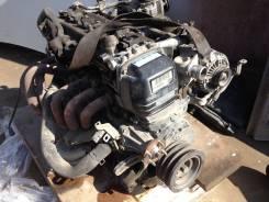 ДВС Toyota 1G-FE Beams в разбор