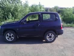 Suzuki Escudo. Продам таможенный птс с рамой шильдиком и полным комплектом документов