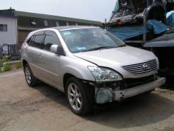 Toyota Harrier. GSU36, 2GR