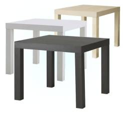 Столы приставные.