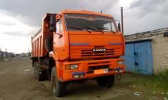 Камаз 6522. Продаётся грузовик в Покачах, 11 760 куб. см., 20 000 кг.