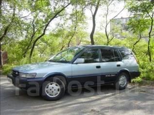 Кондиционер салона. Toyota Sprinter Carib, AE95. Под заказ