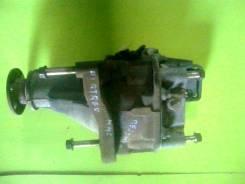 Редуктор. Mitsubishi Airtrek, CU2W Двигатель 4G63T