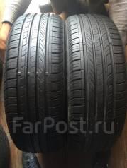Nexen/Roadstone N'blue ECO. Летние, 2012 год, износ: 5%, 2 шт