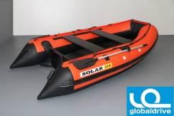Solar 310. Год: 2016 год, длина 3,10м., двигатель подвесной