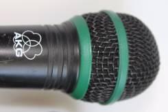 Микрофон AKG D-880