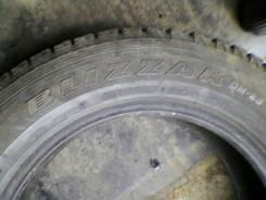 Bridgestone Blizzak DM-Z3. Всесезонные, 2007 год, износ: 50%, 1 шт