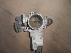Заслонка дроссельная. Toyota Vista, SV40 Двигатель 4SFE