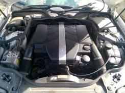 Автоматическая коробка переключения передач. Mercedes-Benz E-Class, W211 Двигатель M112 913