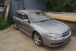 Subaru Legacy. BPE023050, EZ30D