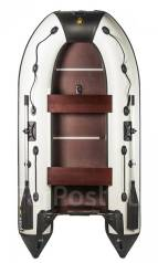 Мастер лодок Ривьера 2900 СК. Год: 2017 год