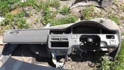 Панель приборов. Honda Civic Ferio