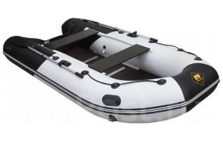 Мастер лодок Ривьера 3600 СК. Год: 2017 год, длина 3,60м., 15,00л.с.