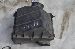 Корпус воздушного фильтра. Mercedes-Benz ML-Class, W163 Двигатель OM628