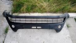 Бампер передний нижний Toyota RAV 4 2013-
