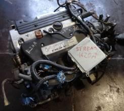 Продам двигатель на Honda EDIX, Stepwgn, Stream K20A