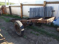 Телега для трактора или грузовика