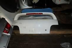 Крышка багажника. Subaru Impreza, GC6, GC4, GC2, GC1, GC8