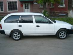 Toyota Corolla. 103, 4E