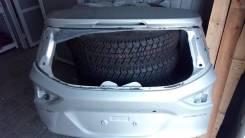 Крышка багажника. Ford Kuga