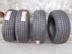 Bridgestone Blizzak LM-25 4x4. Зимние, без шипов, 2012 год, без износа, 4 шт