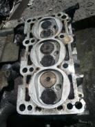 Головка блока цилиндров. Audi 100 Audi 80 Двигатель AAH