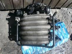 Заслонка дроссельная. Audi 100, C4/4A Двигатель AAH
