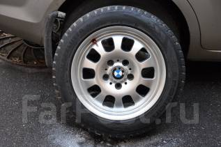 Колеса BMW E36 E46 Z4 Style 46 5x120 205/55R16. 7.0x16 5x120.00 ET47 ЦО 74,0мм.